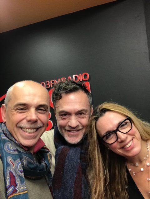 radio Lombardia 13 novembre 19