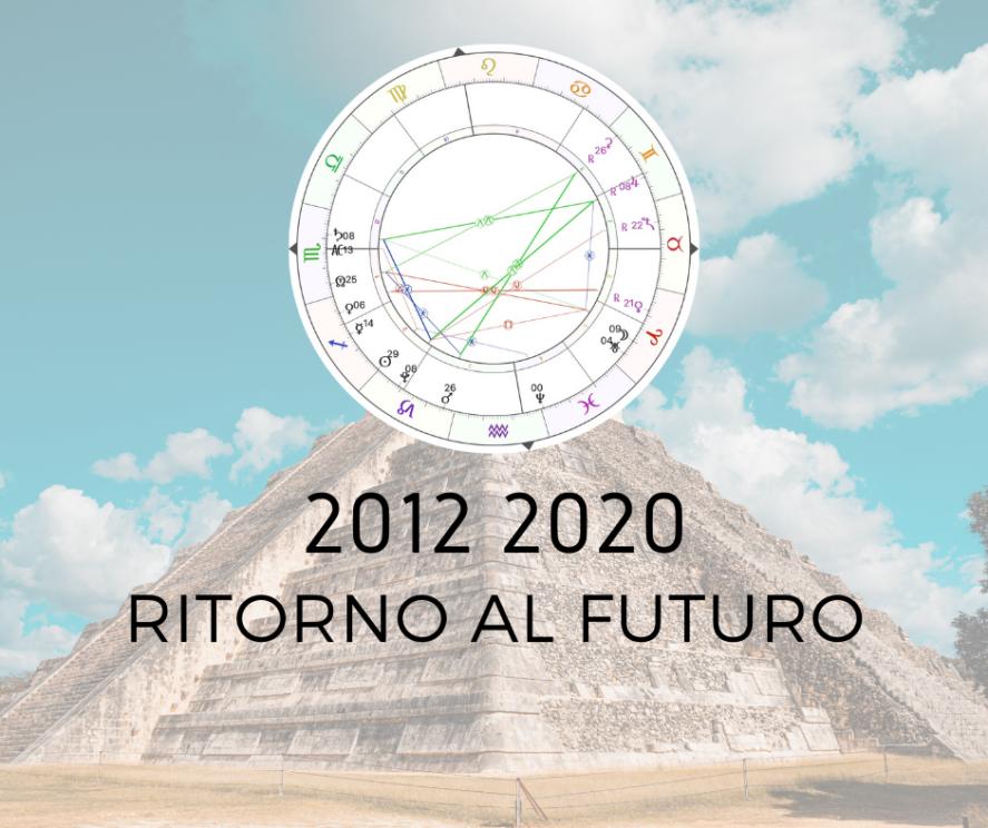 ritorno al futuro 2012 2020